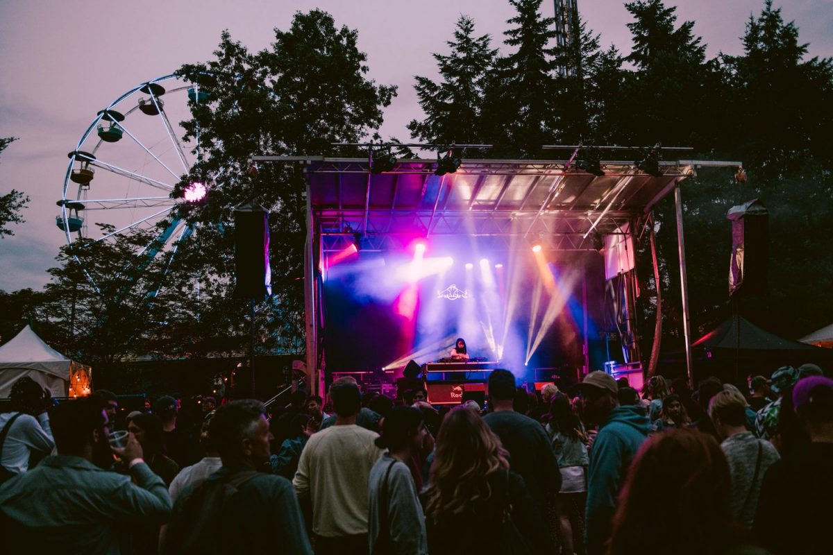 Permalink to: Guide to Canada Music Festivals