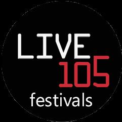 Live 105 Festivals